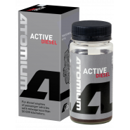 Oil additive for diesel engines Atomium Active Diesel  New (< 50.000 km)