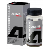 Atomium Active Diesel New