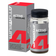 Atomium Active Gasoline New