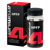 Fuel Additive for High Pressure Fuel Pumps Atomium HPFP