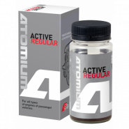 Engine oil Additive Atomium Active Regular for regular use
